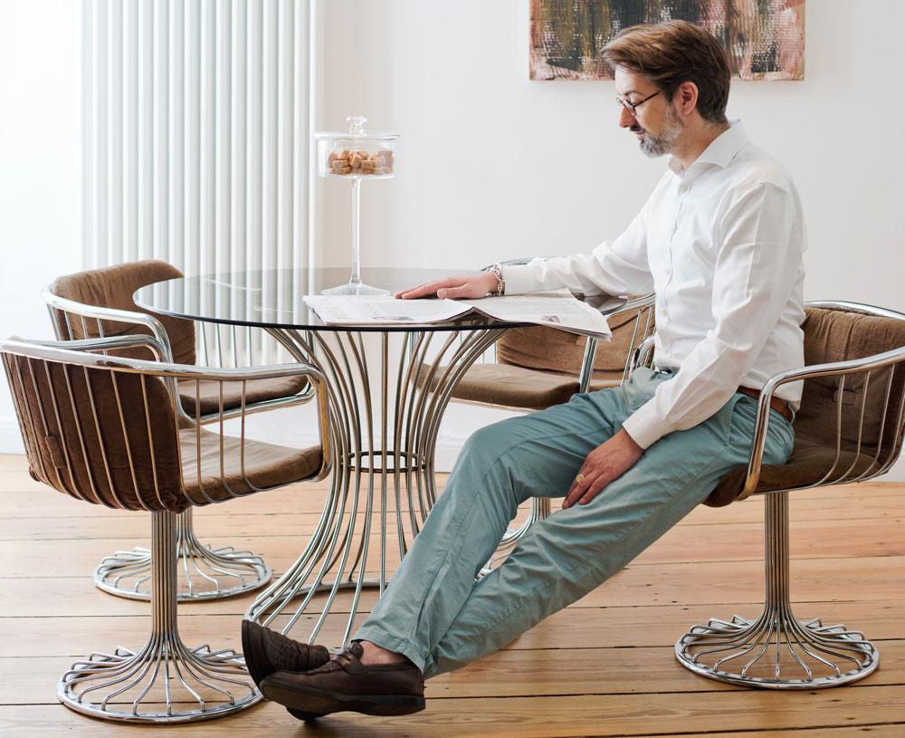 Küche Thorsten Osterberger Moderne Klassik