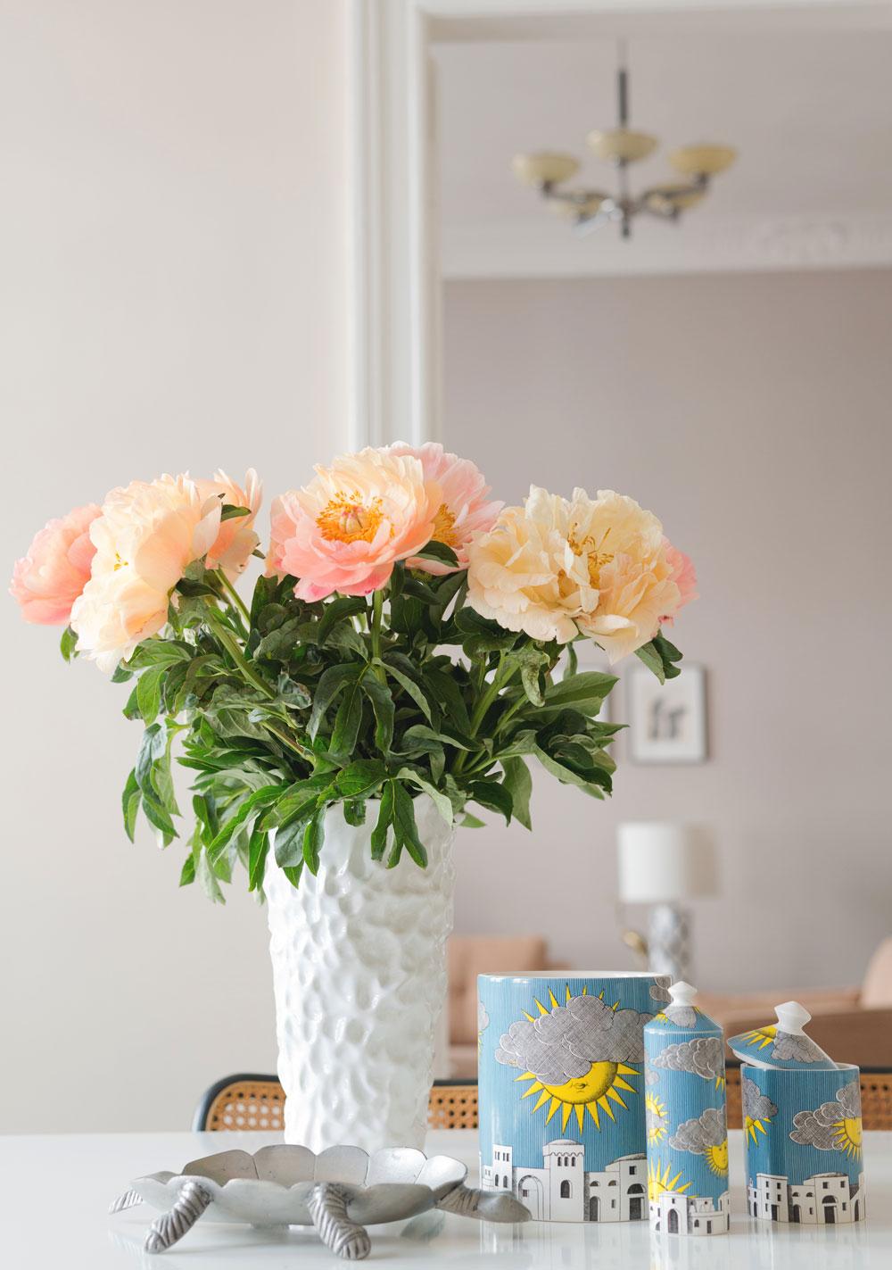 Thorsten Osterberger Moderne Klassik Blumen