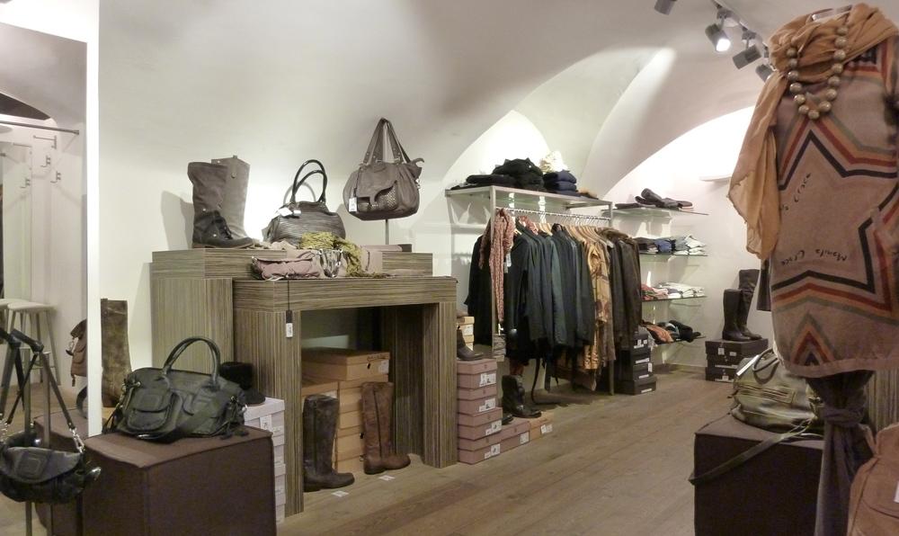 Calamita Innsrbuck Shop