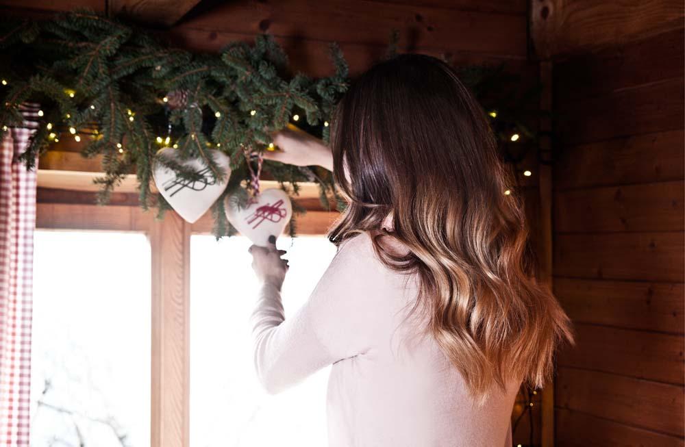 Creative Director vonWestwing zeigt Weihnachtszauber in tirol