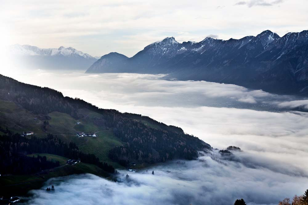 Weihanchtszauber in Tirol mit Jelena Enzmann