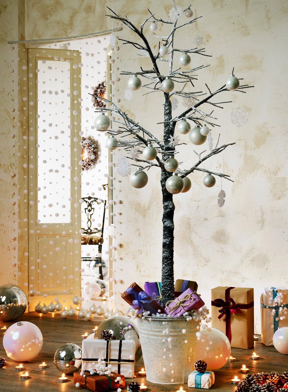 Moderner Weihnachtsbaum.Rund Um Den Weihnachtsbaum Westwing Magazin