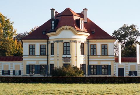 Porzellan Manufaktur Nymphenburg