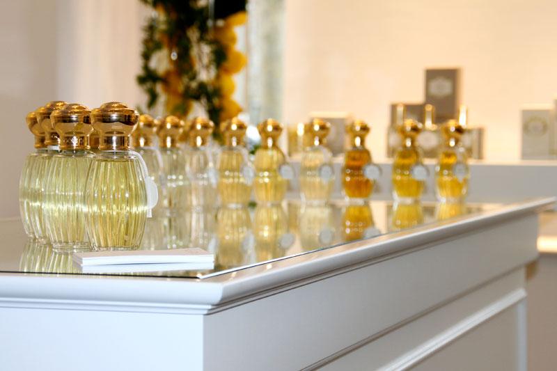 Annick Goutal Parfums