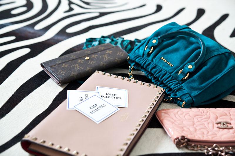 Taschen Eclectic Journey