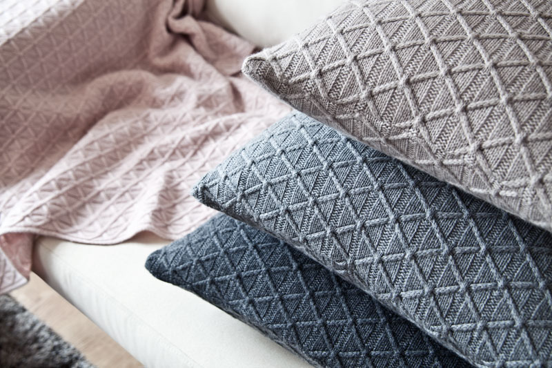 Allude Allude Westwing Cashmere Home-Collection