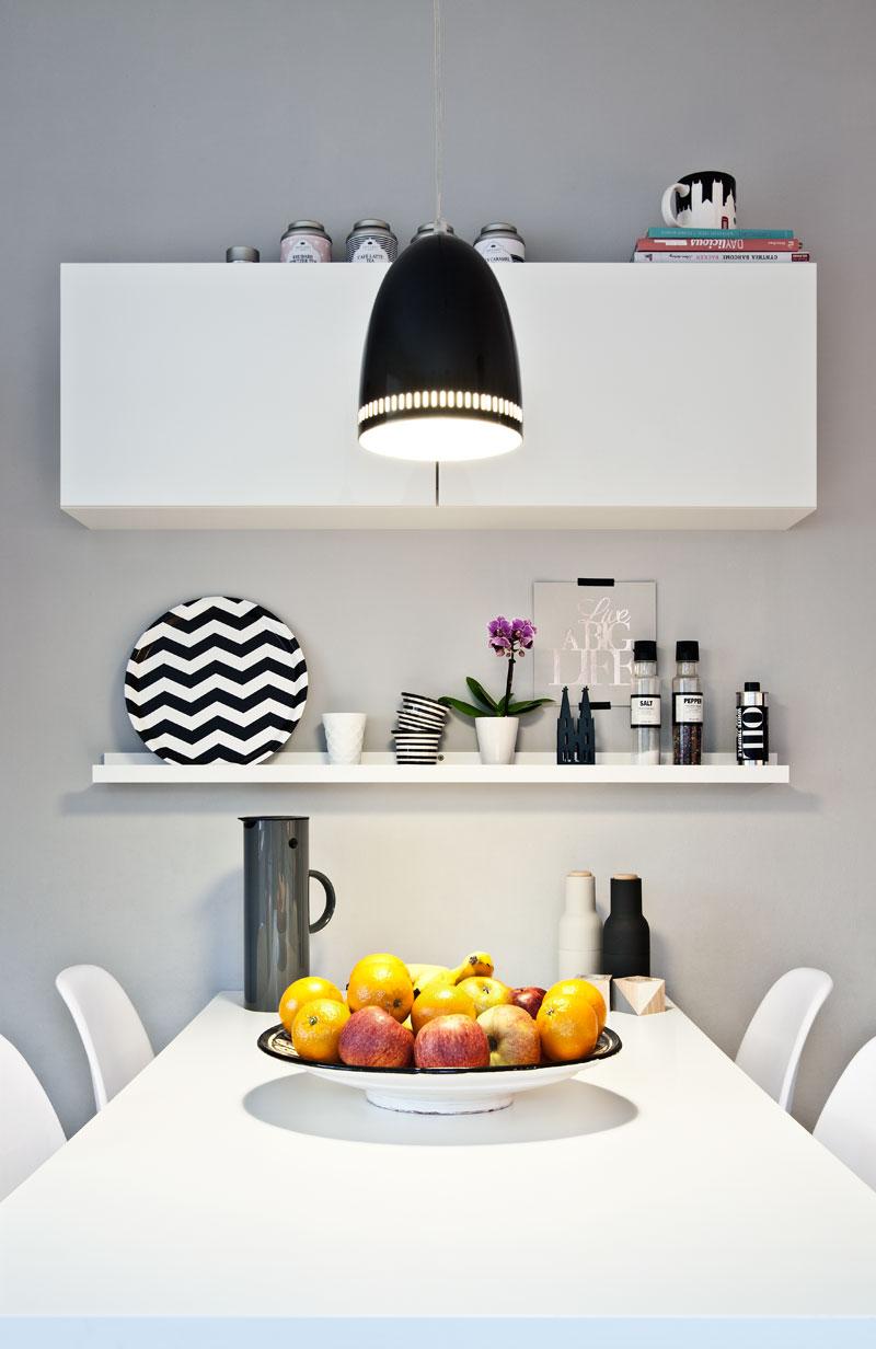 butiksofie Küche Esstisch
