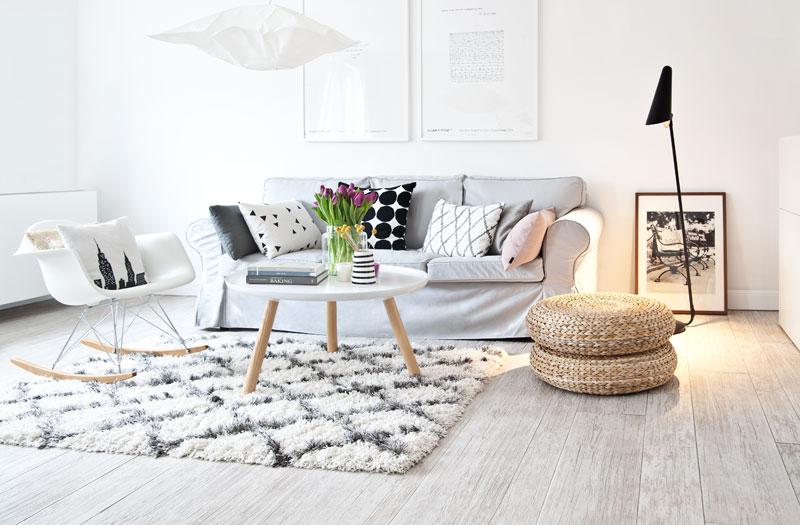 Anja von butiksofie Wohnzimmer Sofa