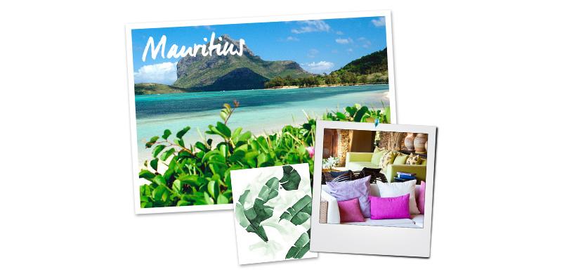 Afrika und seine Interior Stile Mauritius