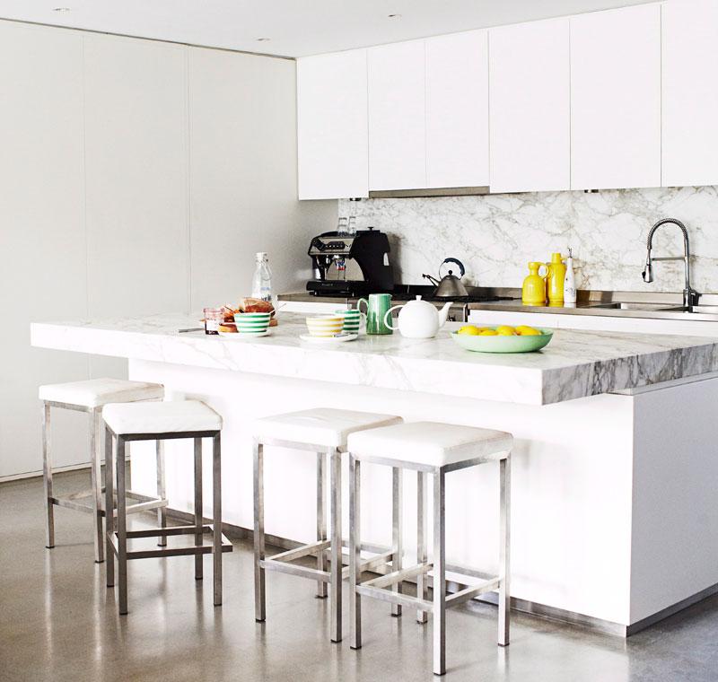 Das Küchenquiz Moderne Küche