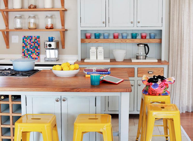 Das Küchenquiz Familienküche