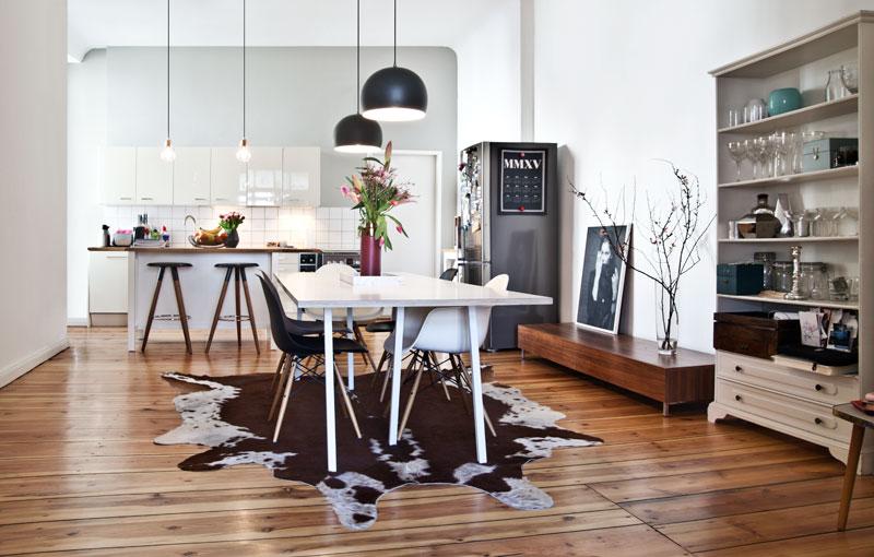zu hause bei jessie wei westwing magazin. Black Bedroom Furniture Sets. Home Design Ideas