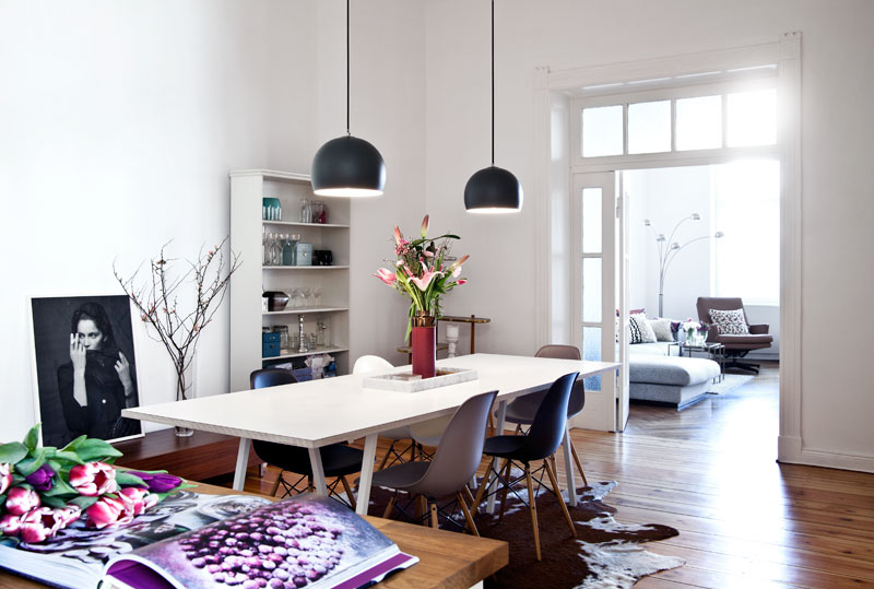 Jessie Weiß Wohnung Berlin Westwing
