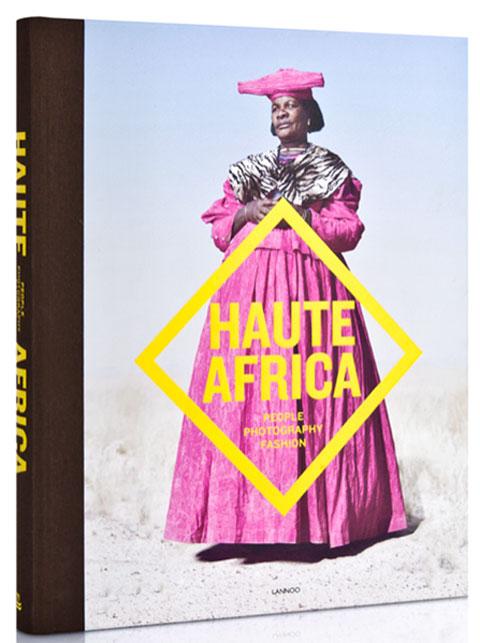 Buchvorstellung: Haute Africa