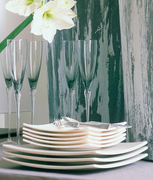 Küche Teller