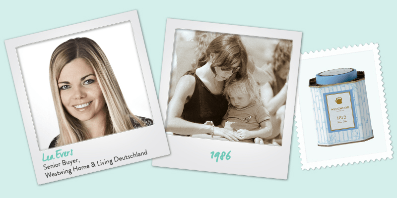 Geschenkideen für den 10. Mai Muttertag Westwing