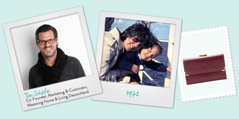 """Jelena Enzmann, Creative Director, Westwing Home & Living Deutschland  """"Meine Mama bekommt von mir an Muttertag eine extra Portion Liebe, natürlich! Außerdem gehen wir in unser Lieblings-Cafe brunchen. Und ein gerahmtes Foto von uns beiden, dass ich ihr in einem der schönen Bilderrahmen von Wedgewood schenke!"""