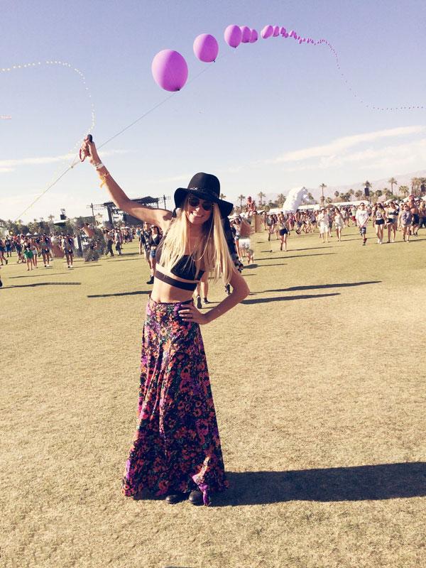 Kunna Haan Coachella Westwing