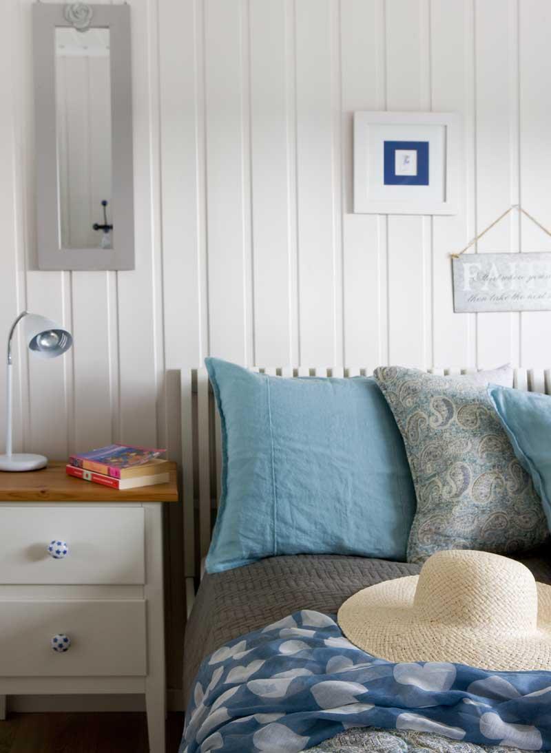 Norwegen Schlafzimmer