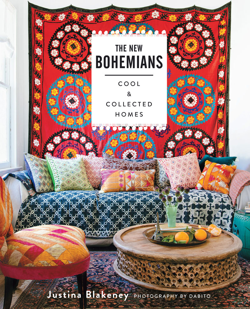 buchtipp the new bohemians westwing magazin. Black Bedroom Furniture Sets. Home Design Ideas