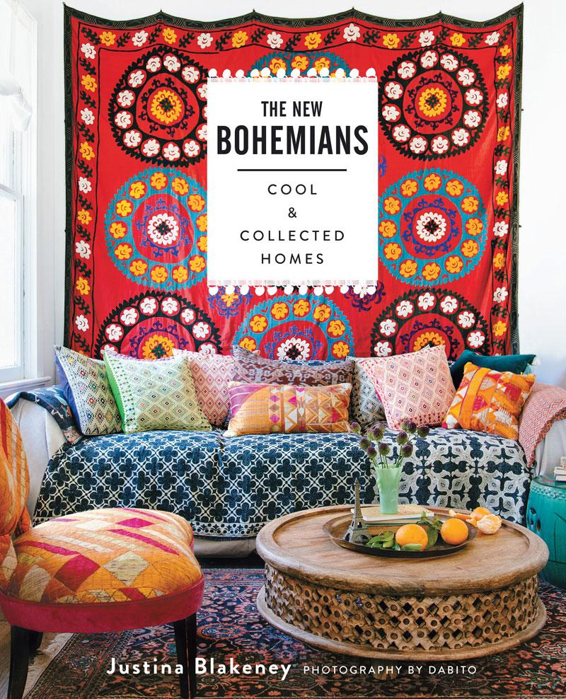 Buchvorstellung: The New Bohemians