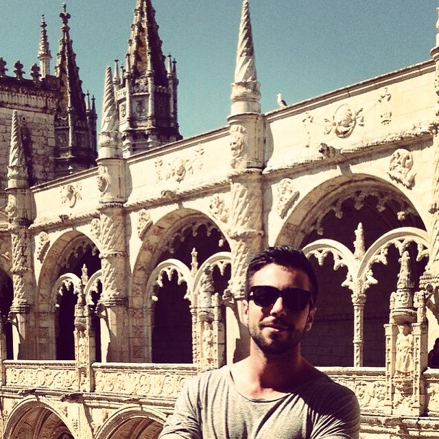 Lissabon Portugal Reiseführer Westwing