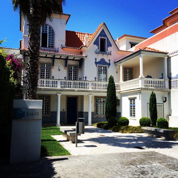 Reiseziel Lissabon Westwing