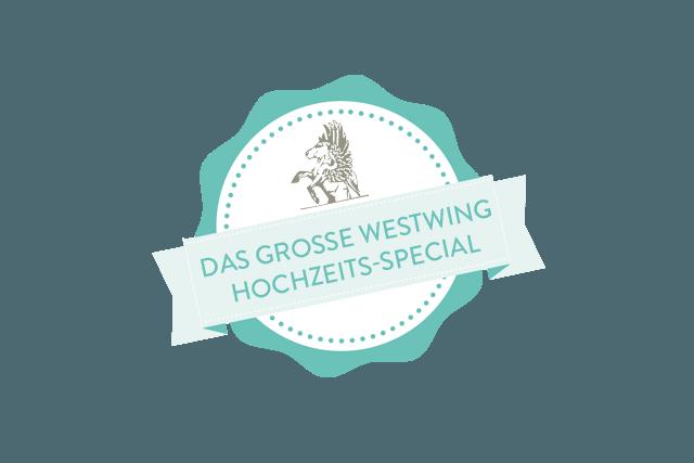 Hochzeitsguide Westwing