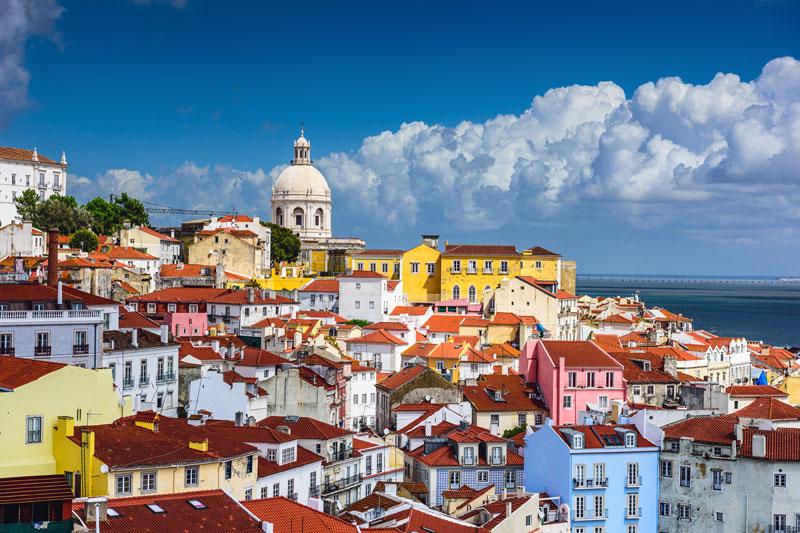 Großartiges Lissabon Reisetipp Lissabon Westwing
