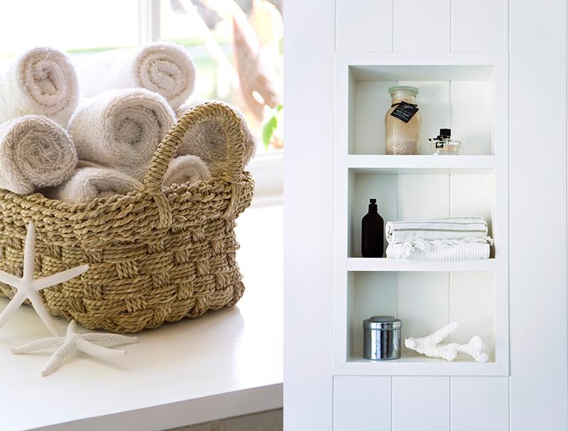 tipps f r kleine badezimmer westwing magazin. Black Bedroom Furniture Sets. Home Design Ideas