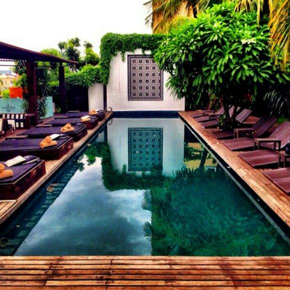 hotel Santa Teresa  rio