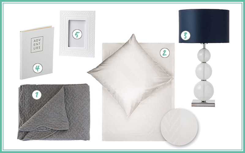 Must haves Schlafzimmer
