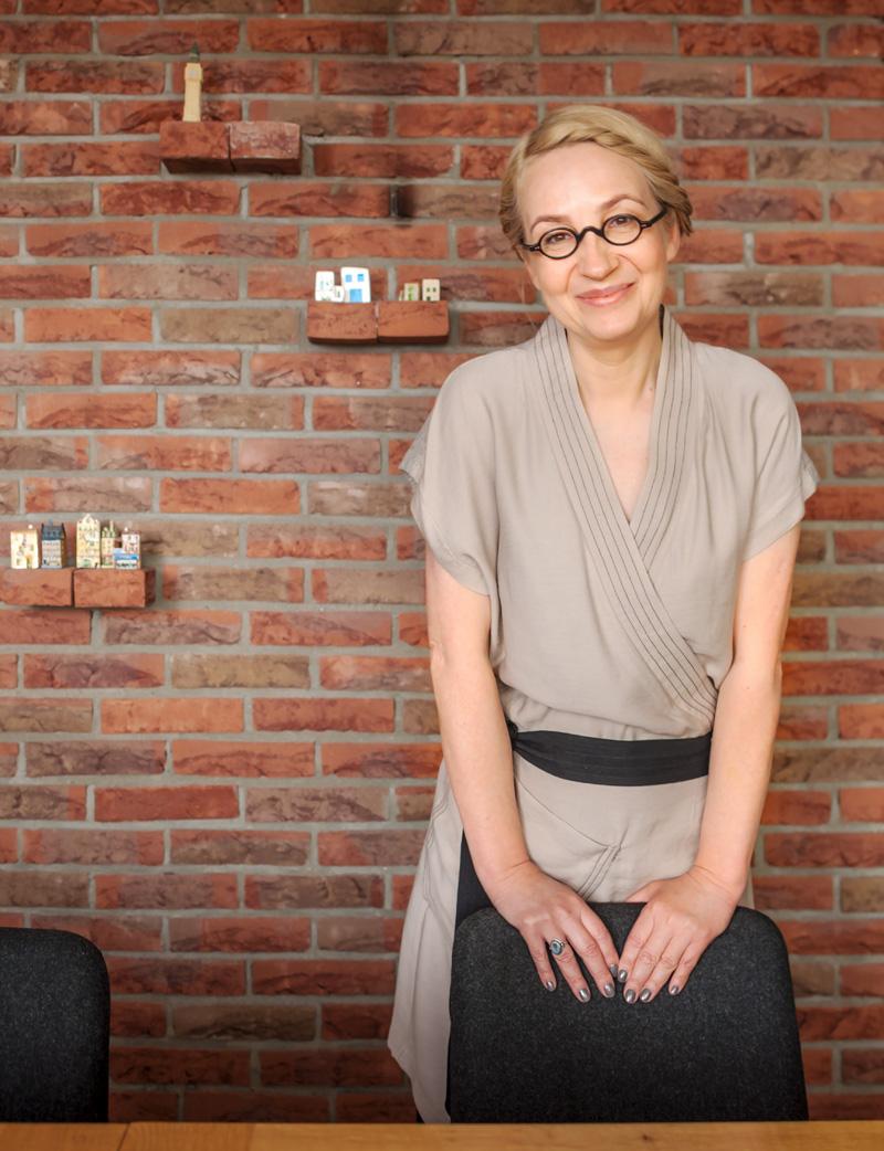 Style Trip Warschau: Marta Suchodolska
