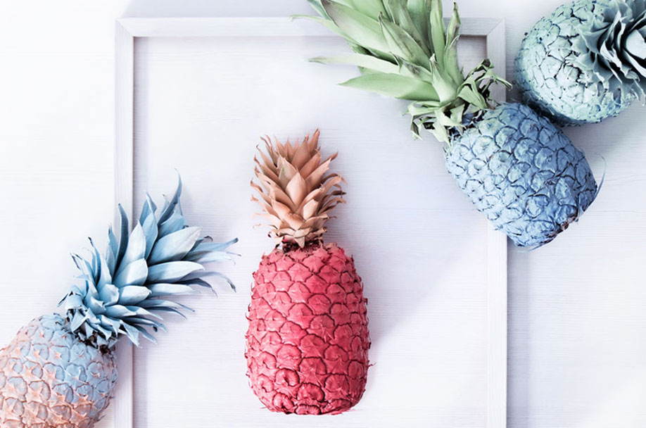 Westwing-DIY-Ananas-farbenfroh