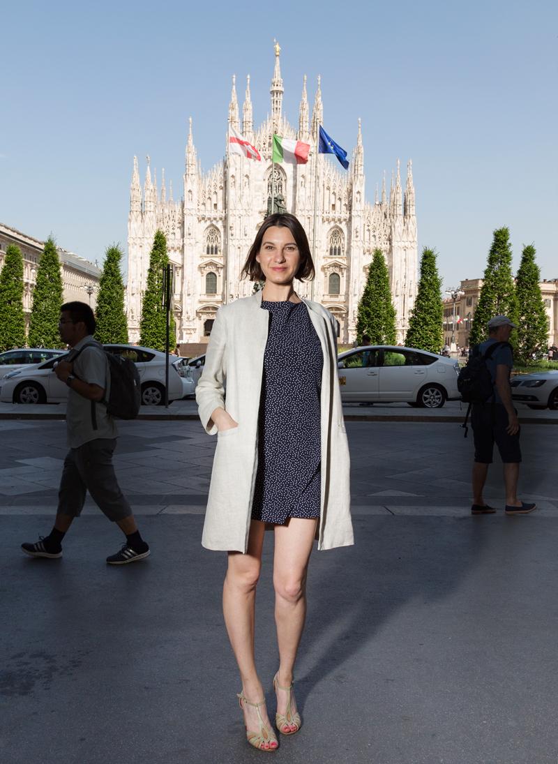 Style-Trip: Mailand mit Margot Zanni – Westwing Magazin