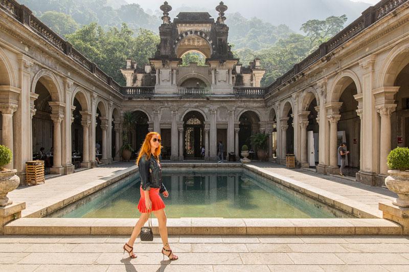 Westwing Style Trip Brasilien