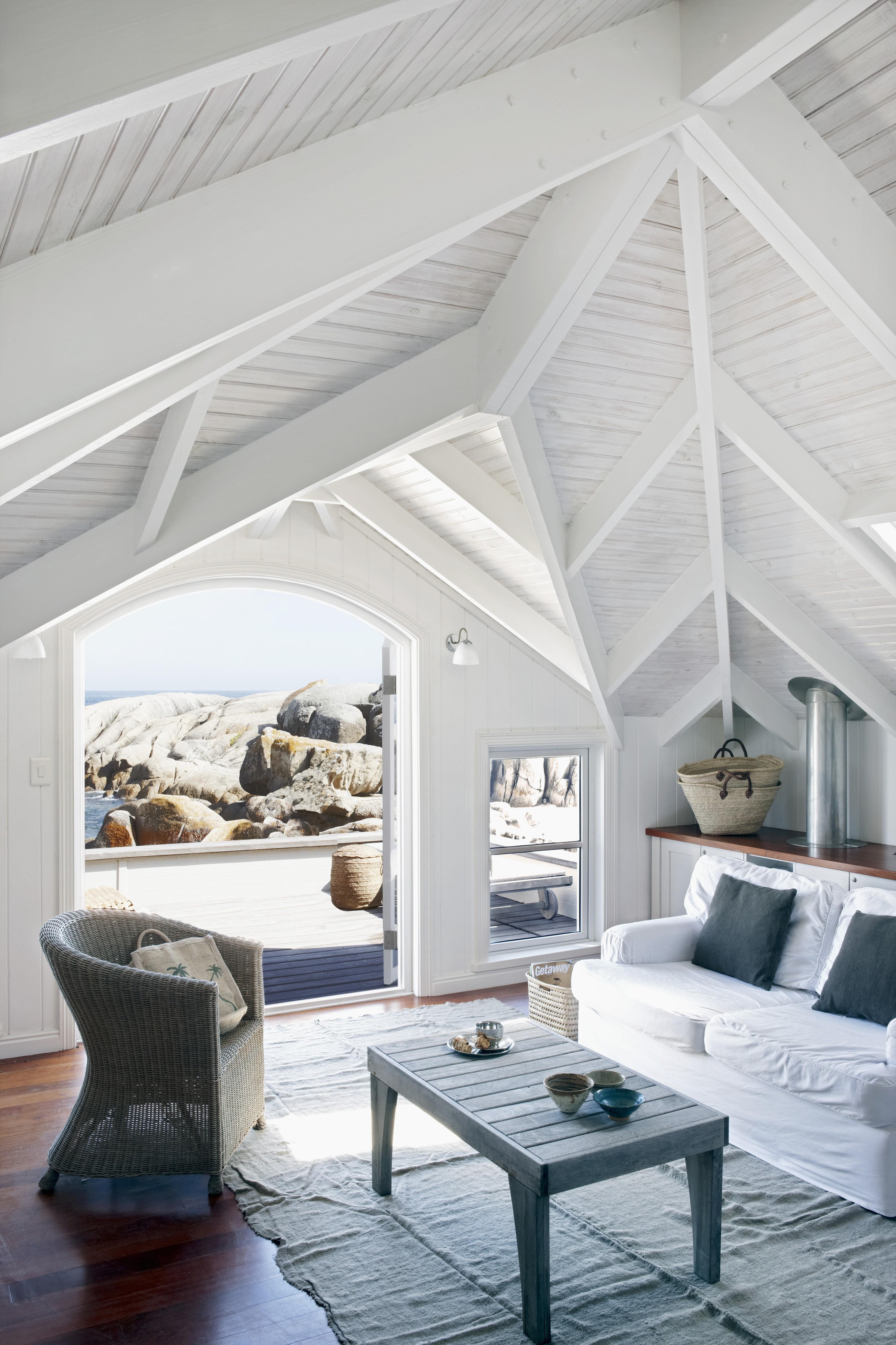 Maritimes Makeover So Gelingt Der Strandhaus Charme