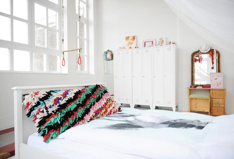 Tipps fürs Kinderzimmer Toben Schaukel