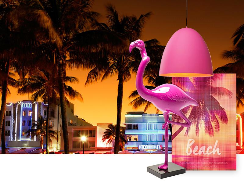 Miami Sonneruntergang