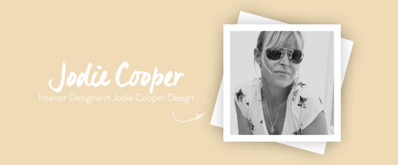 Mein Badezimmer: Jodie Cooper bei Westwing