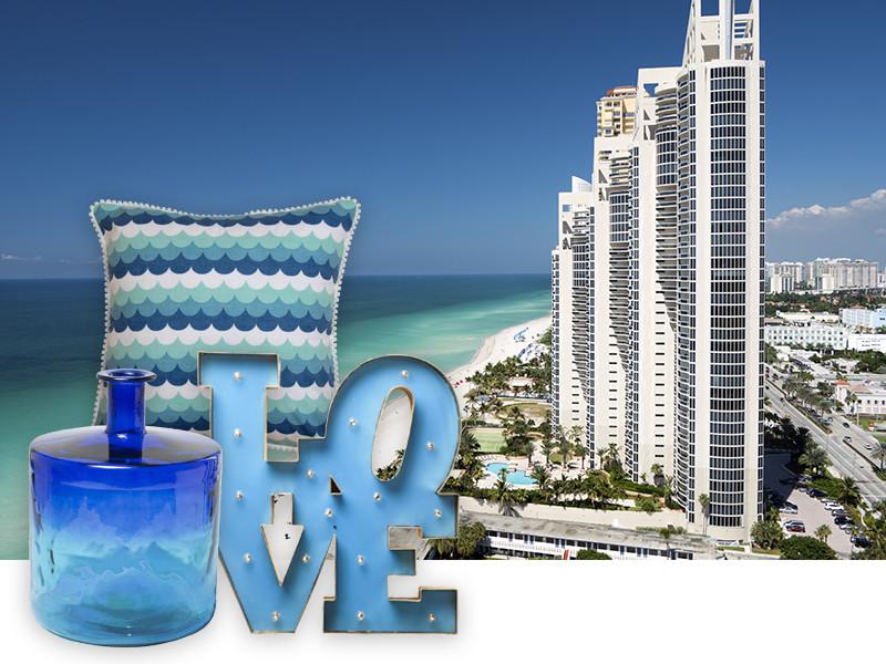 Miami Ozean