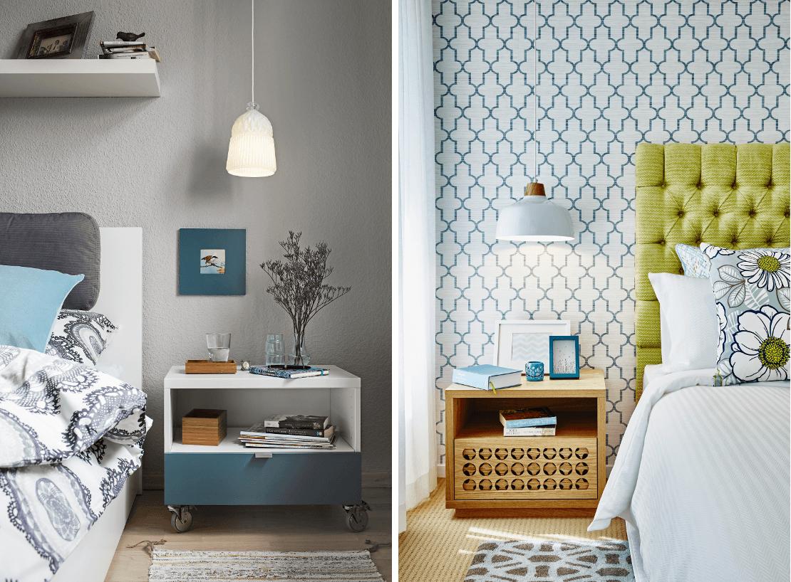 Wie Sie Ihr Schlafzimmer Organisieren Mehr Im Westwing Magazin