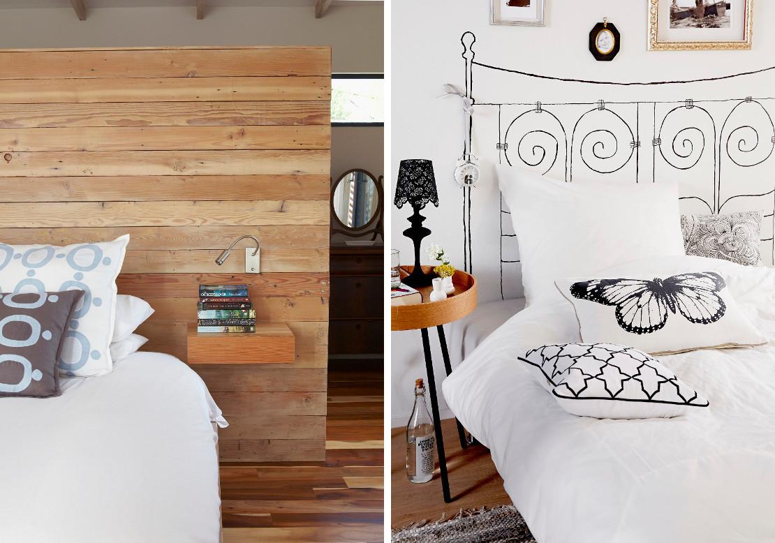 wie sie ihr schlafzimmer organisieren mehr im westwing magazin. Black Bedroom Furniture Sets. Home Design Ideas