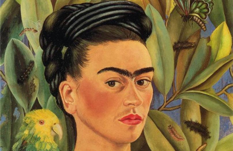 Was wir von Frida Kahlo lernen können