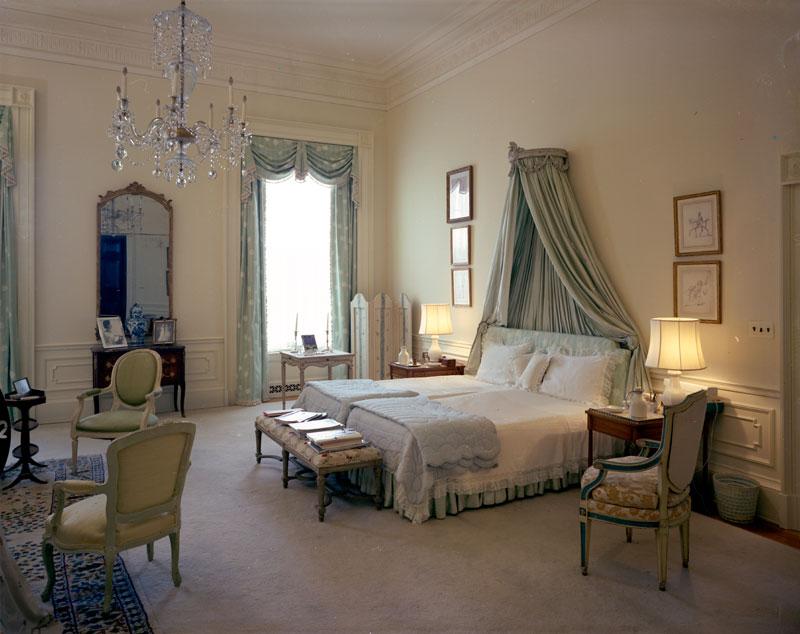 Jackie Kennedy Master Bedroom Wohnen Einrichtung Westwing