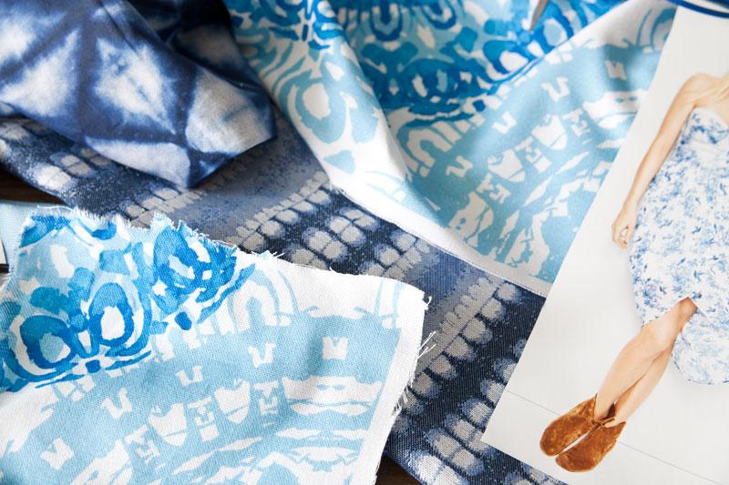 Westwing Magazin: Die Geschichte der Batik
