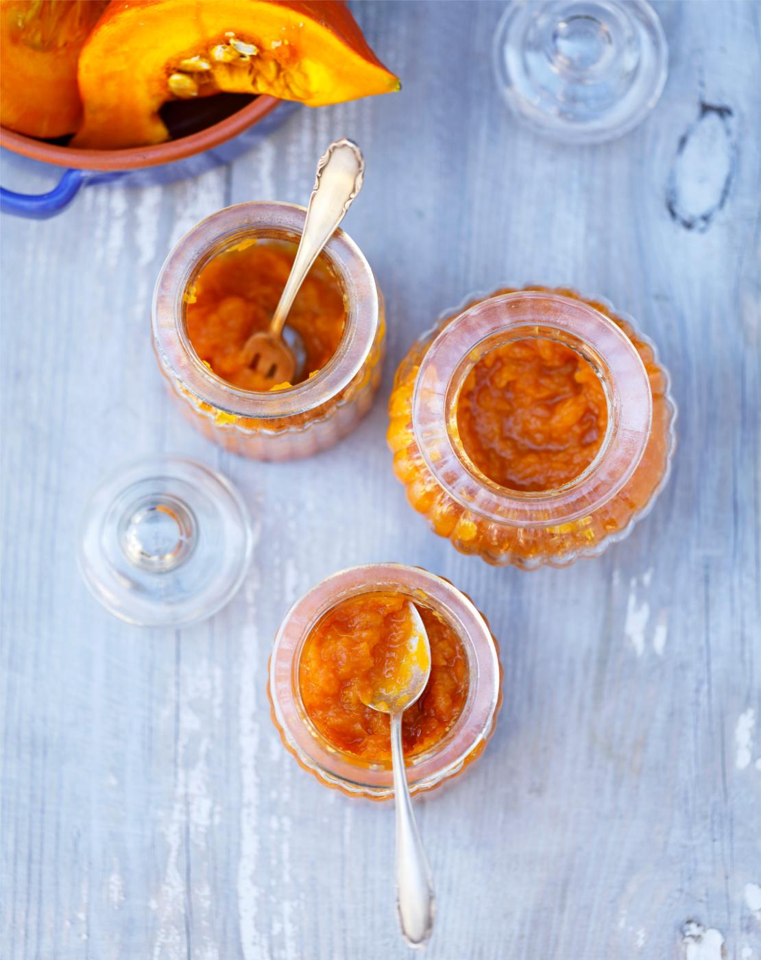 selbstgemachte-marmelade-mit-kuerbis