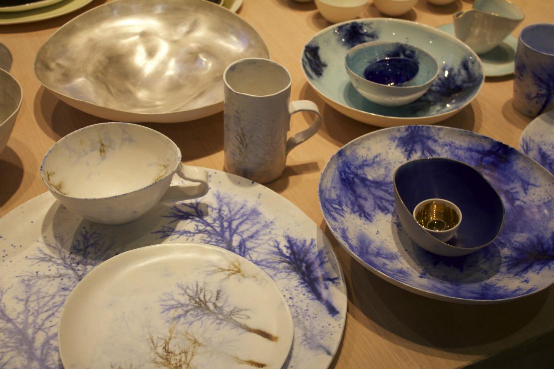 maison-objet-keramik-geschirr-blau-weiss