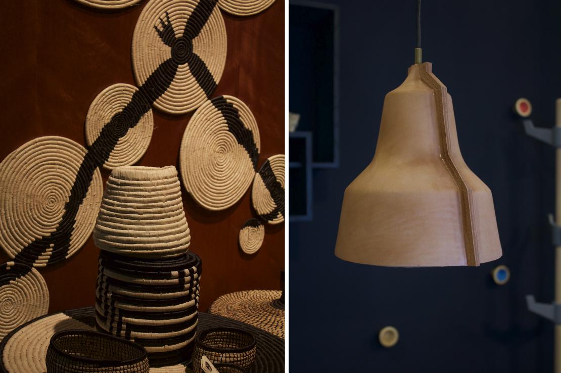 maison-objet-leder-lampe