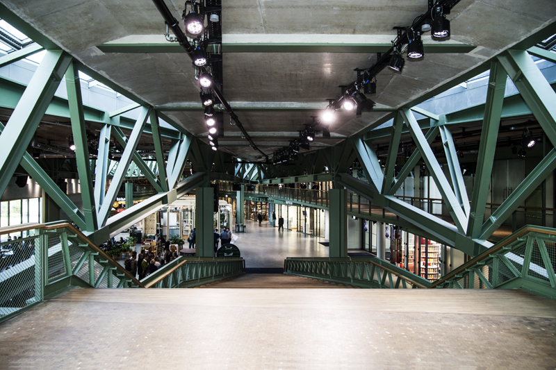 Style Trip Berlin Mit Sebastian Freitag Westwing Magazin